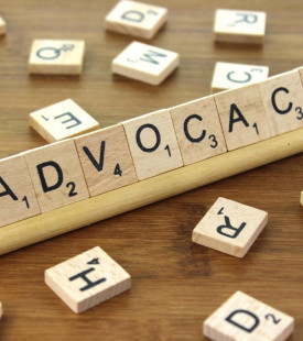 Share4Rare toolkit for patient advocacy