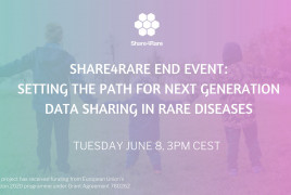 Share4Rare End Event
