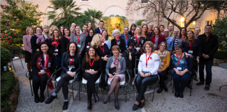 WDO Member Meeting 2019 participants